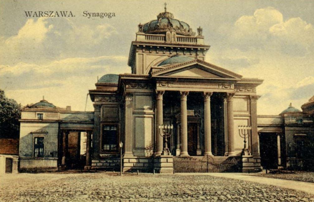 Synagoga 0